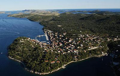 Općina Sali