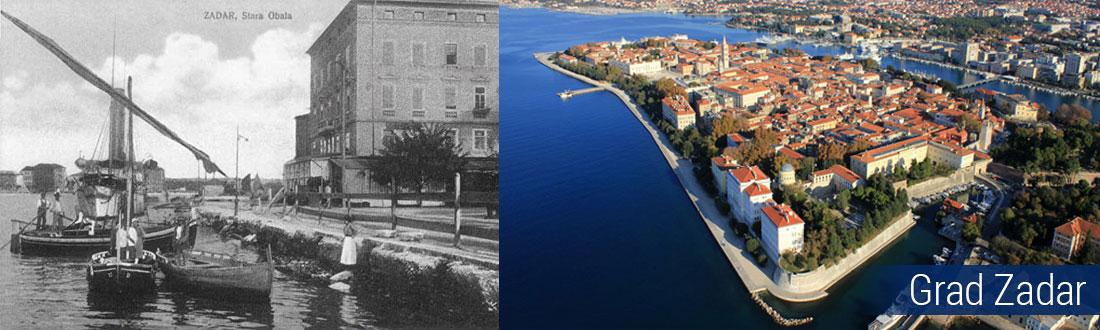 LAGUR - Grad Zadar