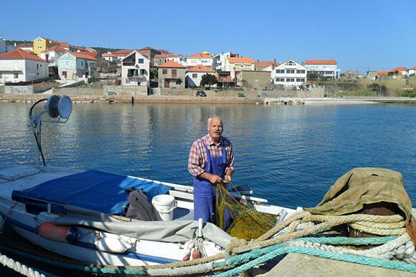 Pravilnik o športskom i rekreacijskom ribolovu na moru
